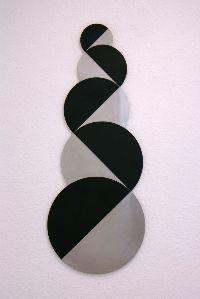 Norman Dilworth,Zig-zag circular