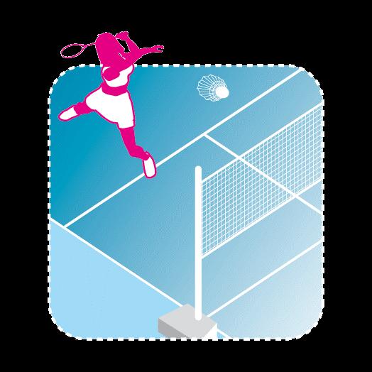 Logo UNSS Badminton.png